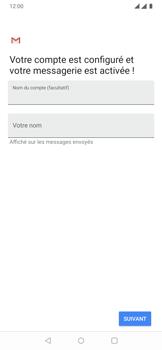 OnePlus 7 - E-mails - Ajouter ou modifier un compte e-mail - Étape 20