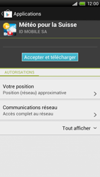 HTC One X Plus - Applications - Installation d