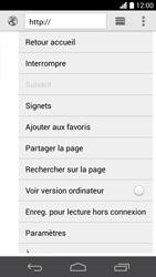 Huawei Ascend P6 LTE - Internet - Configuration manuelle - Étape 20