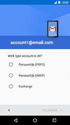 Motorola Moto G 4G (3rd gen.) (XT1541) - E-mail - Account instellen (POP3 met SMTP-verificatie) - Stap 11