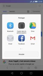 Huawei Honor 5X - Internet - Navigation sur Internet - Étape 18