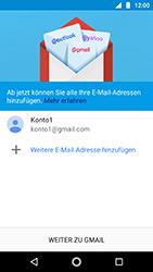 Motorola Moto G5s - E-Mail - Konto einrichten (gmail) - Schritt 12