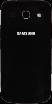 Samsung G3500 Galaxy Core Plus - SIM-Karte - Einlegen - Schritt 2