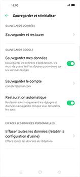 Oppo Find X2 Neo - Aller plus loin - Gérer vos données depuis le portable - Étape 13