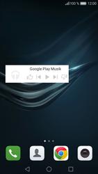 Huawei Huawei P9 - Startanleitung - Installieren von Widgets und Apps auf der Startseite - Schritt 9