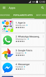Samsung Galaxy Trend 2 Lite (G318H) - apps - app store gebruiken - stap 8