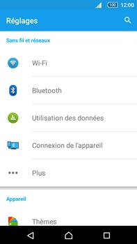 Sony Xperia Z5 Premium (E6853) - MMS - Configuration manuelle - Étape 4