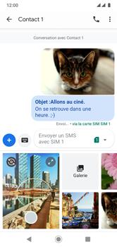 Xiaomi Mi A2 Lite - MMS - envoi d'images - Étape 20