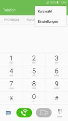 Samsung G930 Galaxy S7 - Anrufe - Anrufe blockieren - Schritt 5