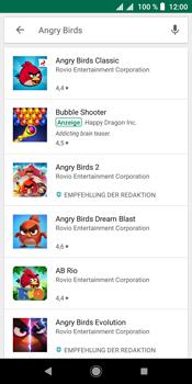 Sony Xperia L3 - Apps - Herunterladen - Schritt 14