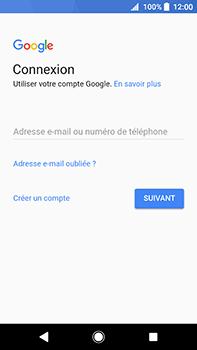 Sony Xperia XA2 Ultra - E-mail - Configuration manuelle (gmail) - Étape 9