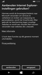 Nokia Lumia 735 - Internet - Internetten - Stap 3