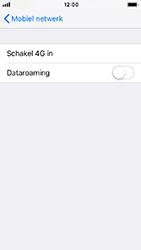 Apple iPhone 5s - iOS 12 - MMS - probleem met ontvangen - Stap 7