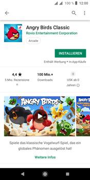 Sony Xperia L3 - Apps - Herunterladen - Schritt 15