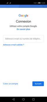 Huawei Nova 5T - E-mails - Ajouter ou modifier votre compte Gmail - Étape 8