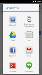 Huawei Ascend G6 - Internet - navigation sur Internet - Étape 18