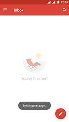 Nokia 3 - Android Oreo - E-mail - Sending emails - Step 16
