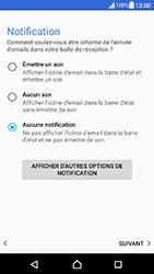 Sony Xperia XA (F3111) - Android Nougat - E-mail - Configuration manuelle (yahoo) - Étape 11