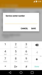 LG LG G5 - SMS - Manual configuration - Step 8