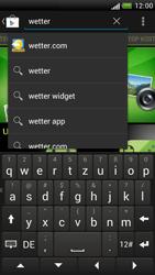 HTC Z520e One S - Apps - Herunterladen - Schritt 11