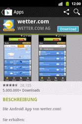 Samsung Galaxy Xcover - Apps - Herunterladen - 13 / 22