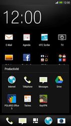 HTC One Max - Internet et roaming de données - Navigation sur Internet - Étape 4