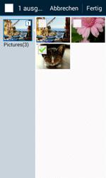 Samsung G388F Galaxy Xcover 3 - MMS - Erstellen und senden - Schritt 21