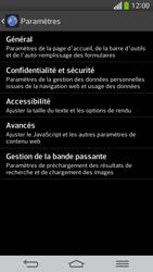 LG D955 G Flex - Internet et roaming de données - Configuration manuelle - Étape 22