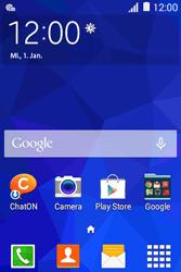 Samsung G130HN Galaxy Young 2 - Internet - Automatische Konfiguration - Schritt 5