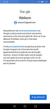 Huawei Mate 20 Pro - E-mail - Handmatig instellen (gmail) - Stap 10