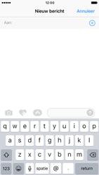 Apple Apple iPhone 7 - iOS features - Stuur een iMessage - Stap 8