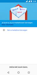Nokia 3.1 Dual-SIM (TA-1063) - E-mail - Account instellen (IMAP met SMTP-verificatie) - Stap 5