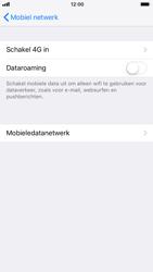 Apple iPhone 7 iOS 11 - Internet - Internet gebruiken in het buitenland - Stap 7