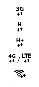 Samsung Galaxy A51 - Premiers pas - Comprendre les icônes affichés - Étape 8
