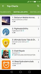 Huawei Nova - Apps - Herunterladen - Schritt 10