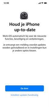 Apple iphone-11-model-a2221 - Instellingen aanpassen - Nieuw toestel instellen - Stap 31