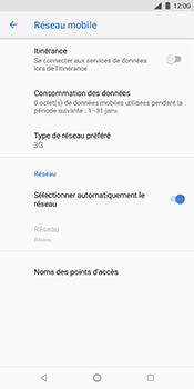 Nokia 7 Plus - Internet et connexion - Activer la 4G - Étape 7