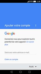 Huawei Nova - E-mails - Ajouter ou modifier votre compte Gmail - Étape 8