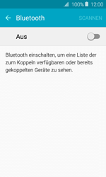 Samsung J120 Galaxy J1 (2016) - Bluetooth - Geräte koppeln - Schritt 7