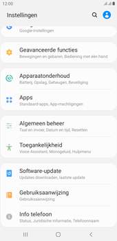 Samsung galaxy-j4-plus-dual-sim-sm-j415fn-android-pie - Software updaten - Update installeren - Stap 4