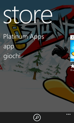 Nokia Lumia 820 / Lumia 920 - Applicazioni - Installazione delle applicazioni - Fase 12