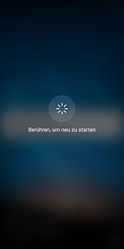Huawei Mate 10 Lite - MMS - Manuelle Konfiguration - Schritt 19