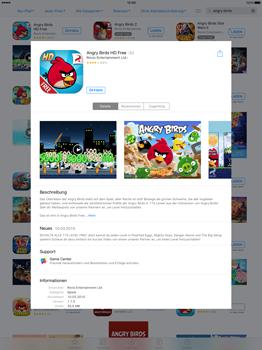 Apple iPad Pro 12.9 inch - Apps - Herunterladen - Schritt 15