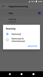 Sony xperia-xa1-g3121-android-oreo - Buitenland - Internet in het buitenland - Stap 9