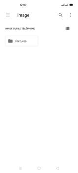 Oppo Reno 4Z - E-mails - Envoyer un e-mail - Étape 13