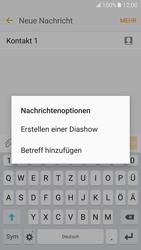Samsung G930 Galaxy S7 - MMS - Erstellen und senden - Schritt 16