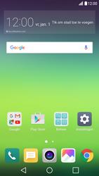LG LG G5 - E-mail - Handmatig instellen (gmail) - Stap 2