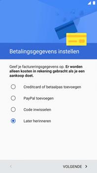 Huawei Google Nexus 6P - Toestel - Toestel activeren - Stap 24
