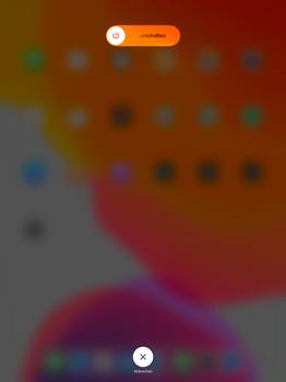 Apple iPad Pro 12.9 (2nd gen) - iPadOS 13 - Internet und Datenroaming - Manuelle Konfiguration - Schritt 10