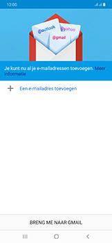 Samsung Galaxy A50 - E-mail - e-mail instellen (gmail) - Stap 6